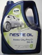 Моторное масло Neste 014045
