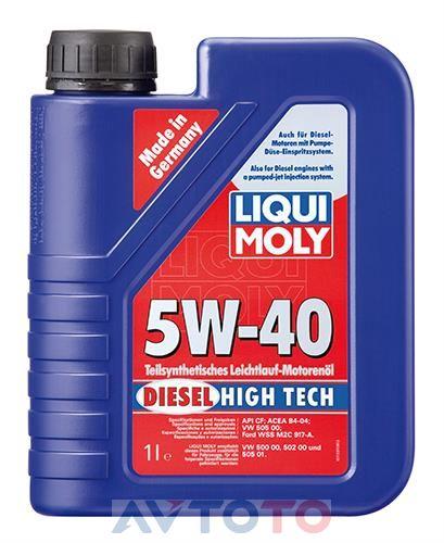 Моторное масло Liqui Moly 1331