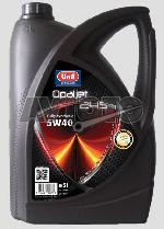 Моторное масло Unil 5420007000158