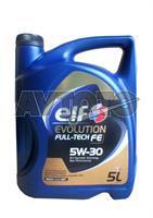 Моторное масло Elf 3267025010613