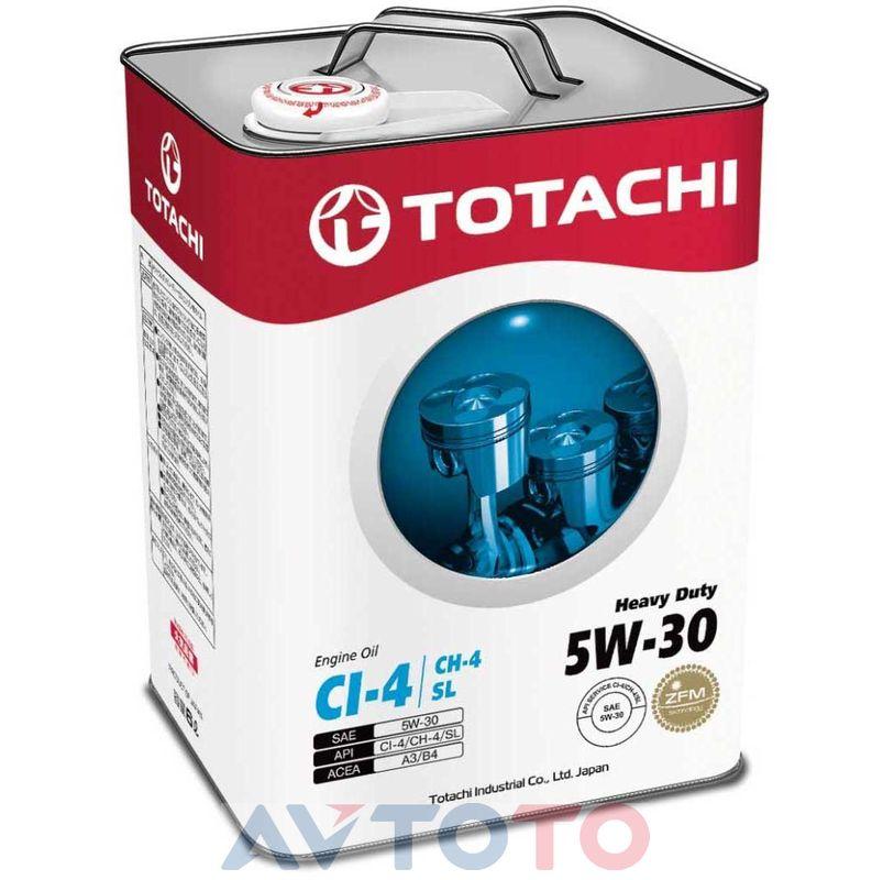 Моторное масло Totachi 4562374690165