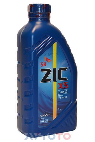 Моторное масло ZIC 132622