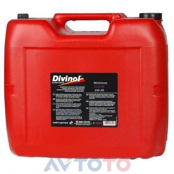 Моторное масло Divinol 49270K030