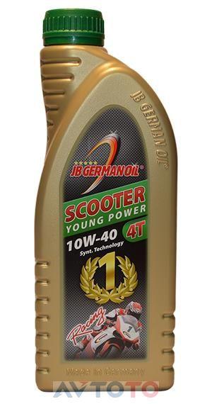 Моторное масло JB 4027311000853
