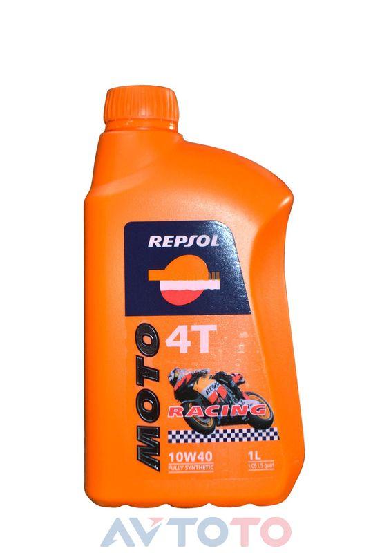 Моторное масло Repsol 6012R