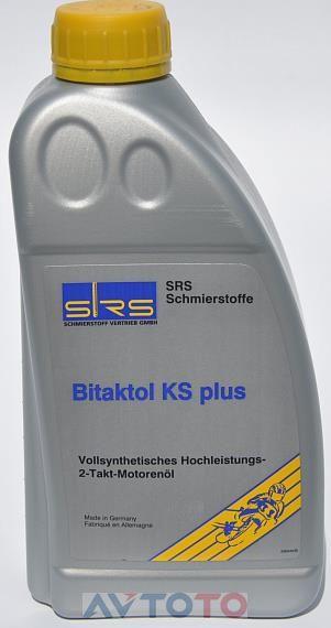 Моторное масло SRS 7560