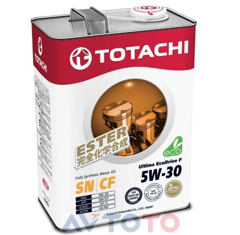 Моторное масло Totachi 4562374690967