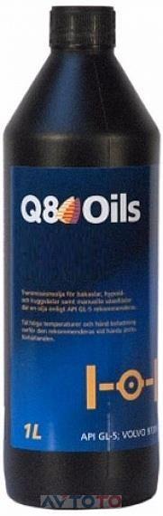 Моторное масло Q8 107107201763