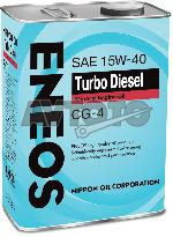 Моторное масло Eneos OIL1430