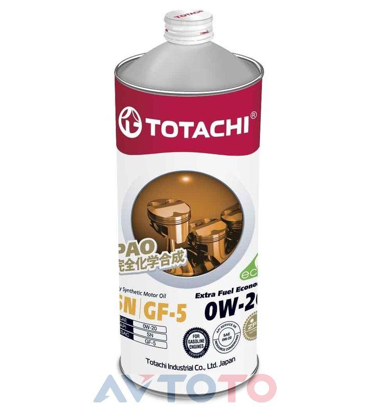 Моторное масло Totachi 4562374690615