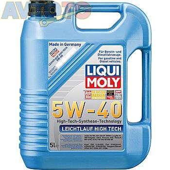 Моторное масло Liqui Moly 8029