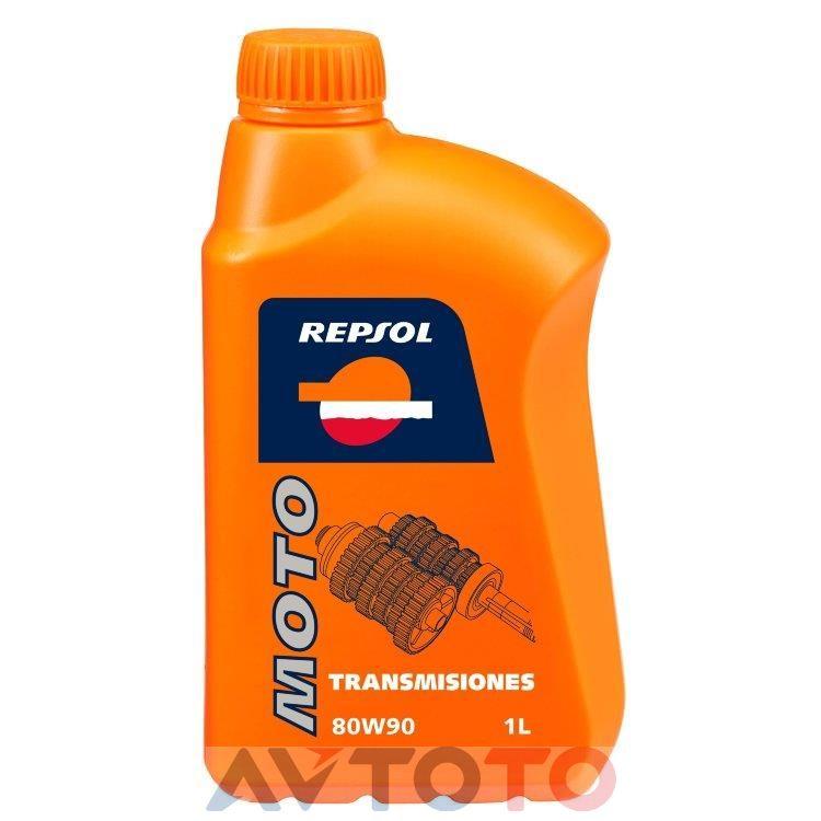 Трансмиссионное масло Repsol 6030R