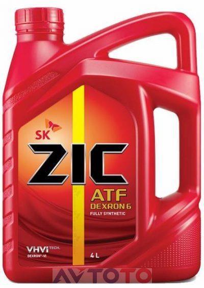 Трансмиссионное масло ZIC 167068