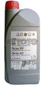 Трансмиссионное масло VAG G052990A2