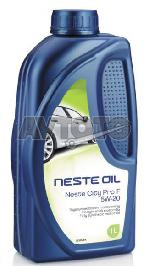 Моторное масло Neste 013252