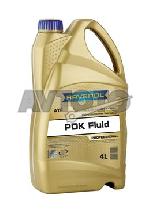 Трансмиссионное масло Ravenol 4014835851160