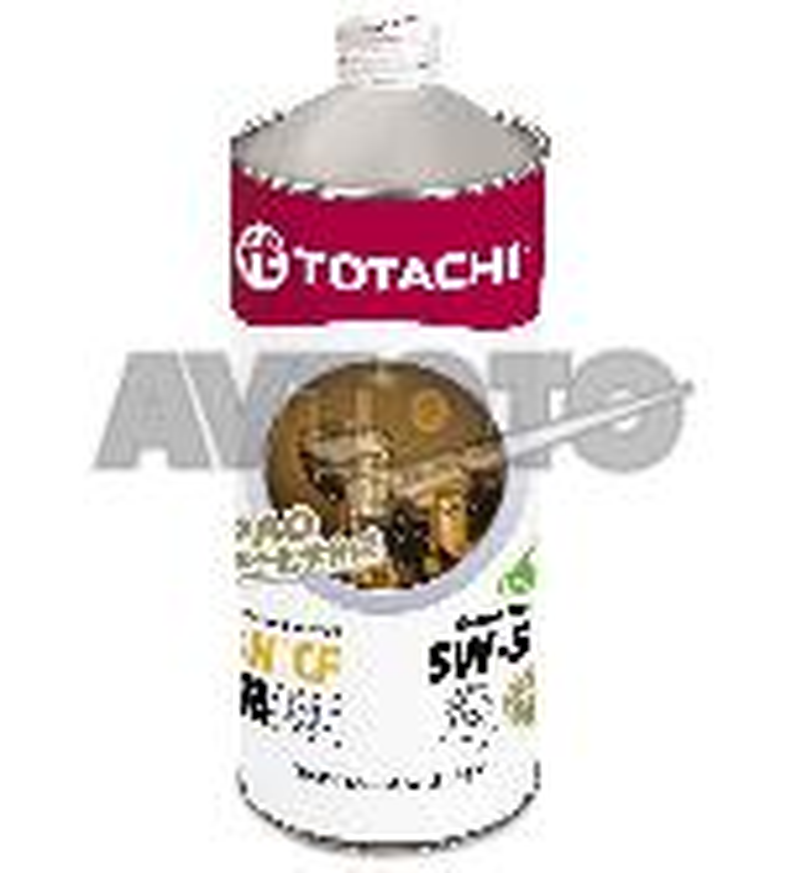 Моторное масло Totachi 4562374690691