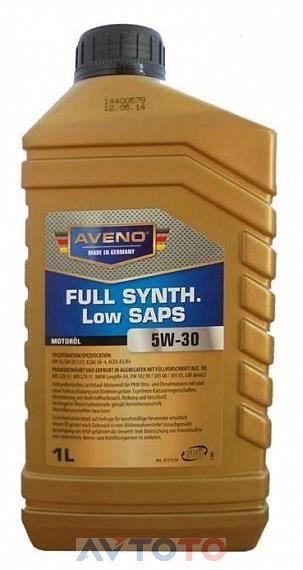 Моторное масло Aveno 3011502001