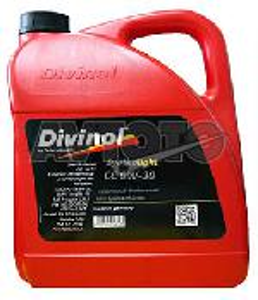 Моторное масло Divinol 49500K007