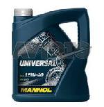 Моторное масло Mannol 1247