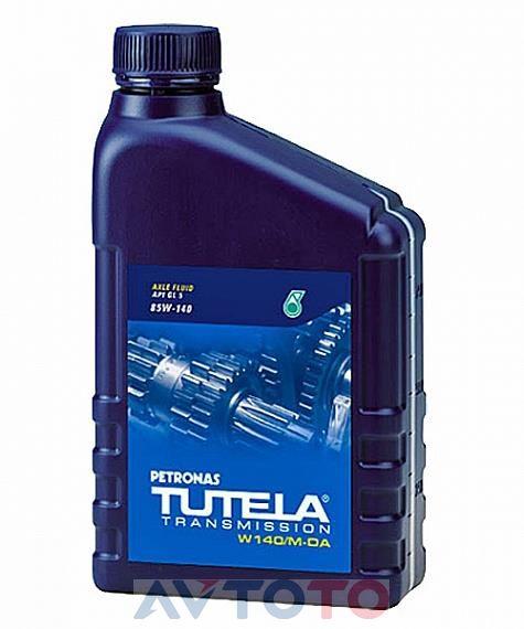 Трансмиссионное масло Tutela 14681619