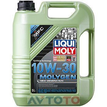 Моторное масло Liqui Moly 9978