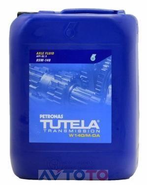Трансмиссионное масло Tutela 14681910