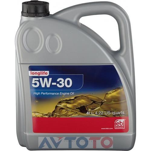 Моторное масло Febi 32942