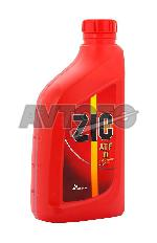 Трансмиссионное масло ZIC 133340