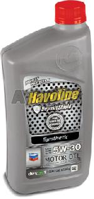 Моторное масло Chevron 223402729