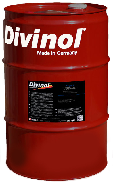 Моторное масло Divinol 49624A011