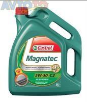Моторное масло Castrol 50075