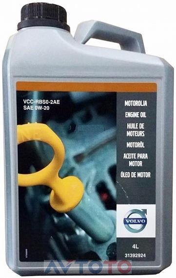 Моторное масло Volvo 31392924