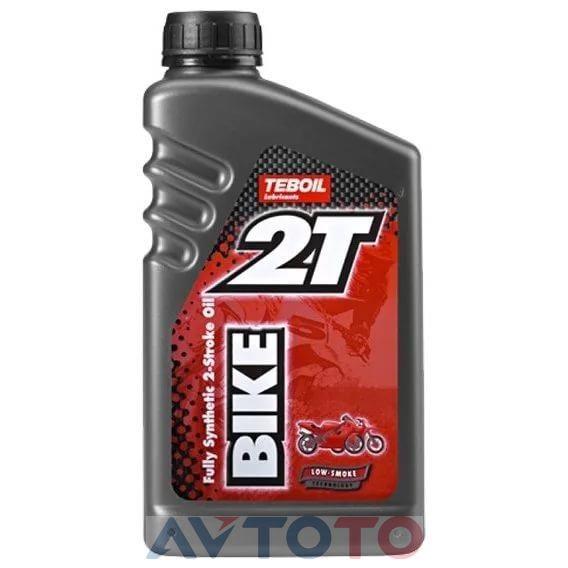 Моторное масло Teboil 035152