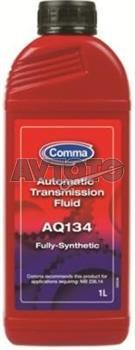 Трансмиссионное масло Comma AQ1341L