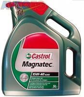 Моторное масло Castrol 56845
