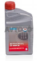 Трансмиссионное масло 77Lubricants 43025