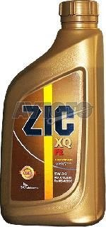 Моторное масло ZIC 137146