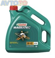 Моторное масло Castrol 4008177079948