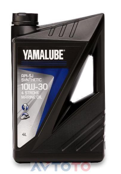 Моторное масло Yamaha YMD630500400