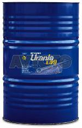 Моторное масло Urania 13561100