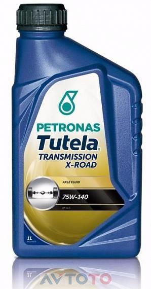 Трансмиссионное масло Tutela 23081616