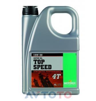 Моторное масло Motorex 304975