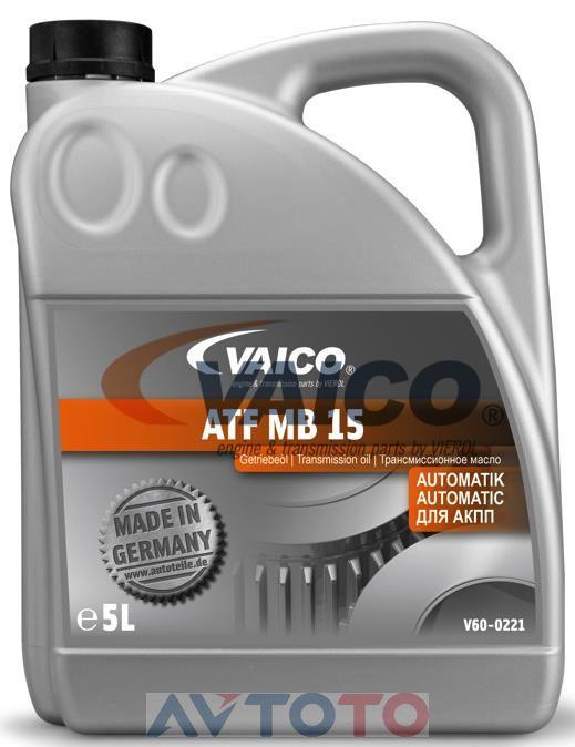 Трансмиссионное масло Vaico V600221
