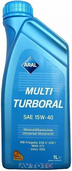 Моторное масло Aral 11468