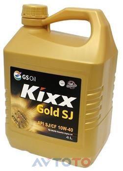 Моторное масло KIXX L5318440E1