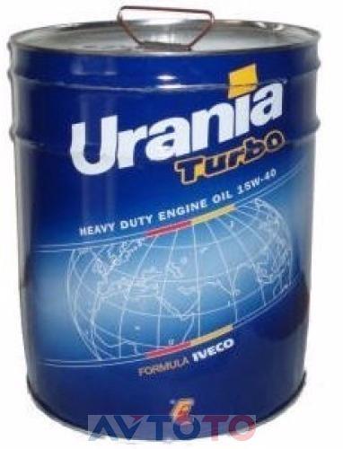 Моторное масло Urania 13321900