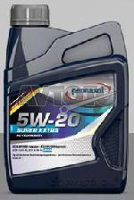 Моторное масло Pennasol 164730