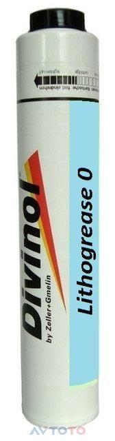 Смазка Divinol 21140P053