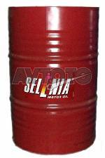Моторное масло Selenia 14121300